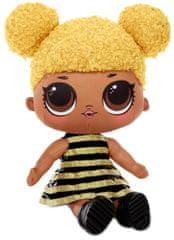 L.O.L. Surprise! Pluszowa lalka - Queen Bee