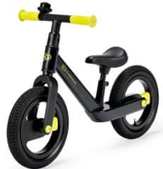 KinderKraft Balance bike GOSWIFT, fekete