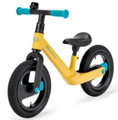 KinderKraft Balance bike GOSWIFT, sárga