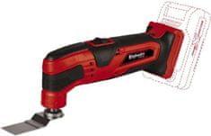 Einhell akumulatorsko večnamensko orodje TC-MG 18 Li-Solo (4465170)
