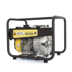 Waspper Motorna vodna črpalka WP20D-P