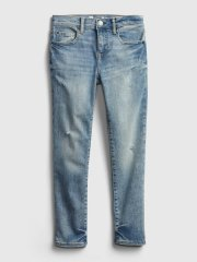Gap Otroške Jeans hlače Distressed Skinny Jeans With Stretch 8