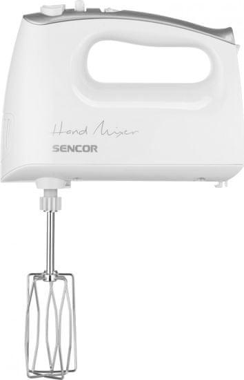 SENCOR ruční šlehač SHM 6206SS