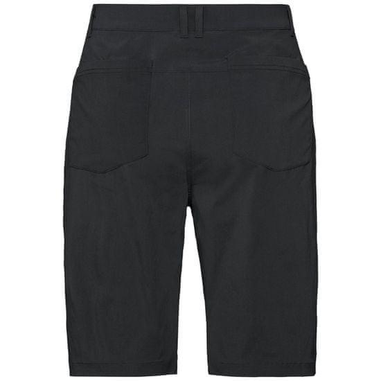 ODLO Conversion kratke hlače, moške, črne (B:15000)