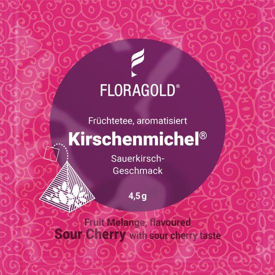 Floragold Ovocný čaj Kyselá višeň 15 ks