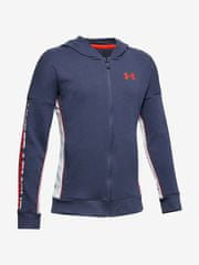 Under Armour Mikina Rival Terry Fz S