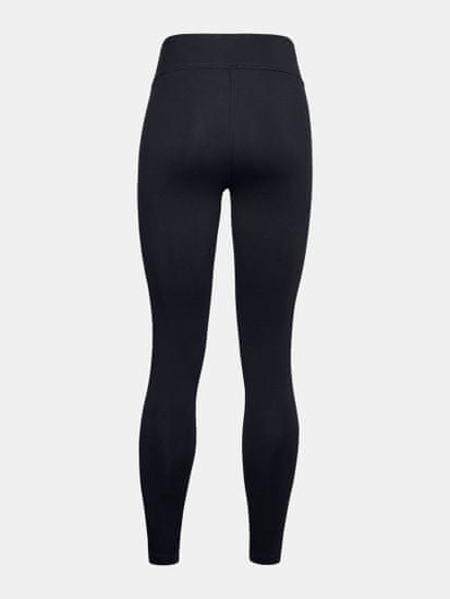 Under Armour Legíny UA Favorite Legging Hi Rise-BLK