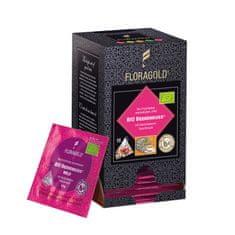 Floragold Ovocný čaj BIO Zahradní polibek mild 15 ks