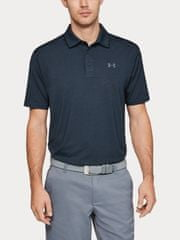Under Armour Majica UA Playoff Polo 2.0-NVY S