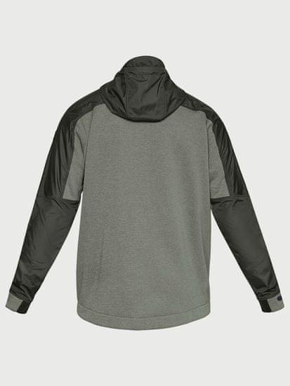 Under Armour Pulover Unstoppable Coldgear Swacket