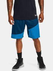 Under Armour Kratke hlače Baseline 10IN Short-BLU L