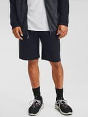Under Armour Kratke hlače DOUBLE KNIT SHORTS-BLK XL