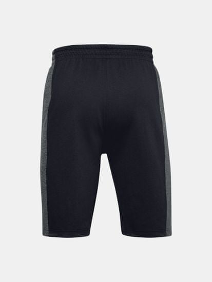 Under Armour Kratke hlače DOUBLE KNIT SHORTS-BLK