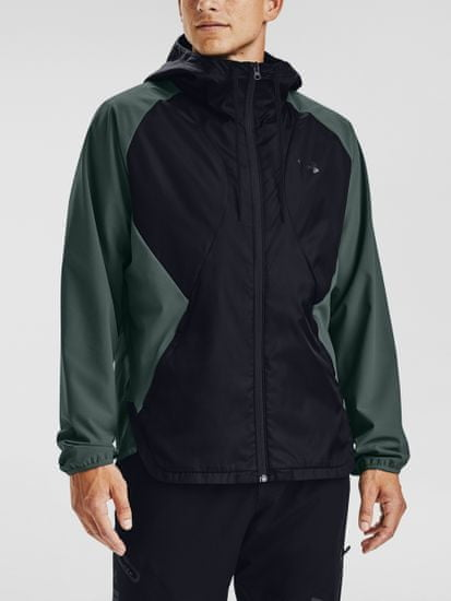 Under Armour Jakna STRETCH-WOVEN HOODED JACKET