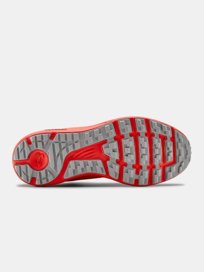 Under Armour Topánky UA Charged Bandit Trail-RED
