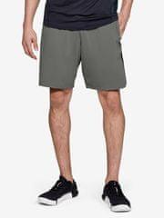 Under Armour Kratke hlače MK1 Graphic Shorts-GRN S