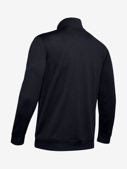 Under Armour Jakna SPORTSTYLE TRICOT JACKET-BLK