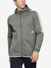 Under Armour Mikina Athlete Recovery Fleece Full Zip-Blk L