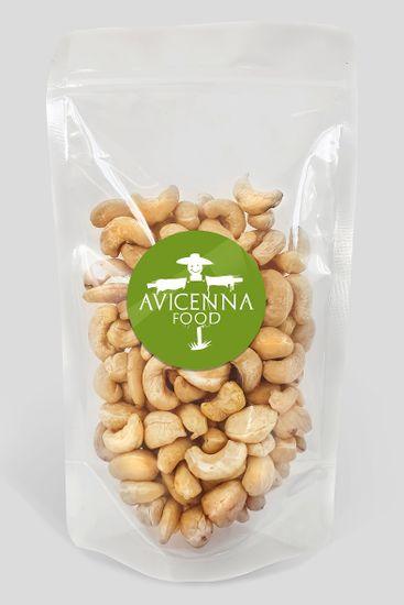 Kešu ořechy z Asie (pražené, solené) 500 g