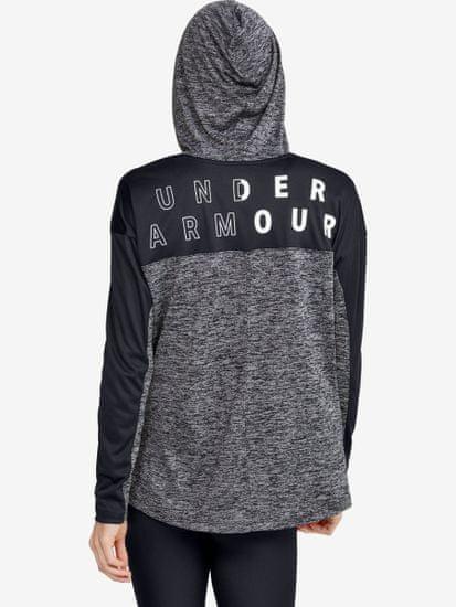 Under Armour Pulover Tech Twist Graphic Hoodie