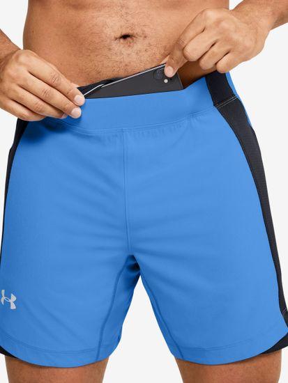 Under Armour Kratke hlače Qlifier Speedpocket 7'' Short