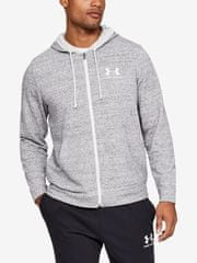 Under Armour Mikina Sportstyle Terry Fz XXL