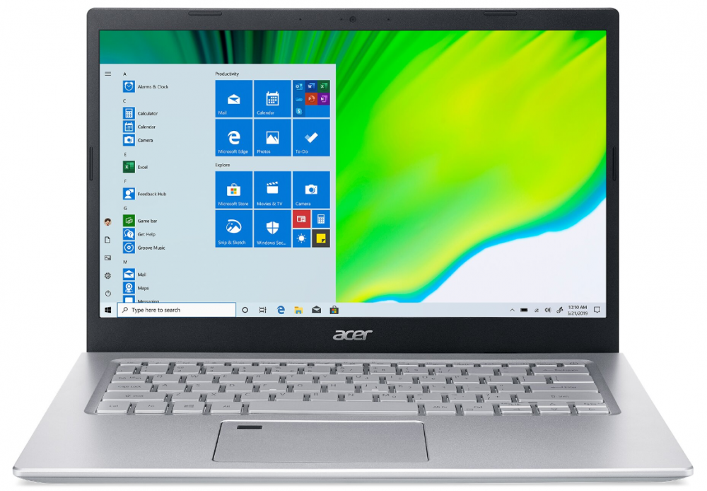 Acer Aspire 5 (NX.A5JEC.001)