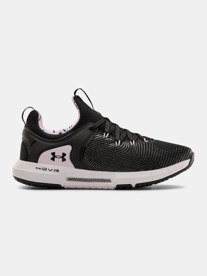 Under Armour Topánky W HOVR Rise 2 LUX-BLK