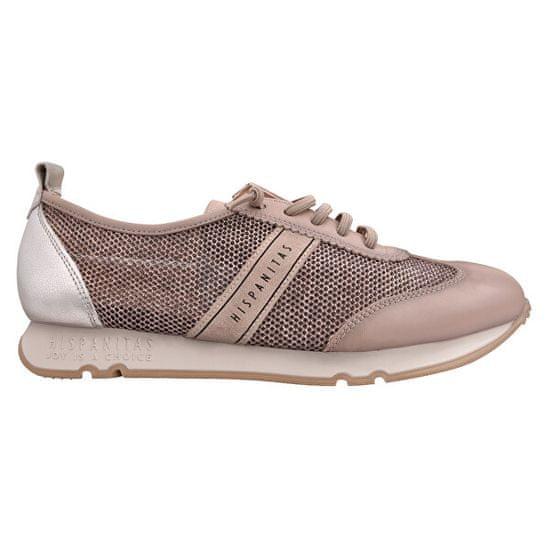 Hispanitas Női sportcipő HV211244 Silver Soho