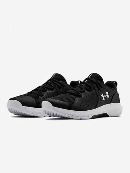 Under Armour Čevlji Charged Commit Tr 2-Blk