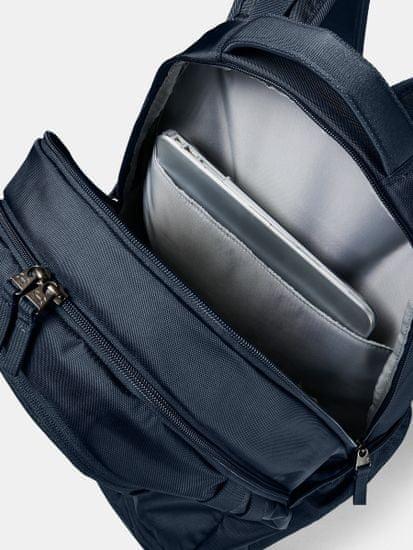 Under Armour Batoh UA Hustle 5.0 Backpack-NVY