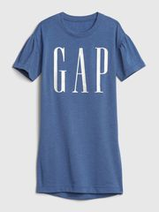 Gap Šaty Logo XS