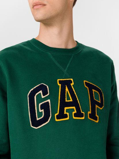 Gap Pulover Logo