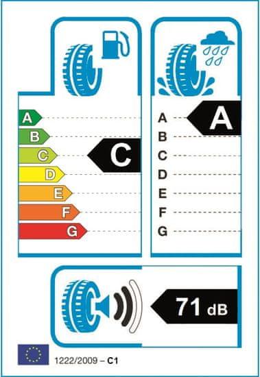 Continental ContiSportContact 5 guma 235/65R18 106W AO