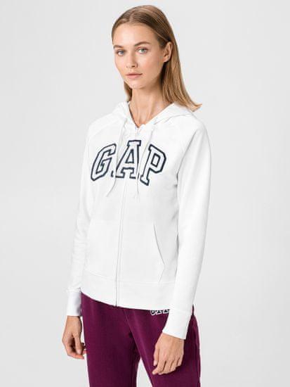 Gap Mikina Zip Logo