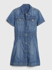 Gap Jeans Obleka S