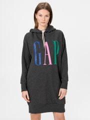 Gap Šaty Logo XXS