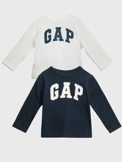 Gap Tričko Logo