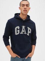 Gap Mikina Hoodie Logo S