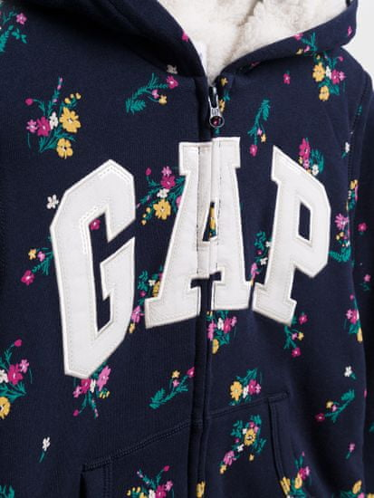 Gap Pulover Logo