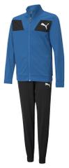 Puma Poly Suit trenirka za dječake, plava, 104