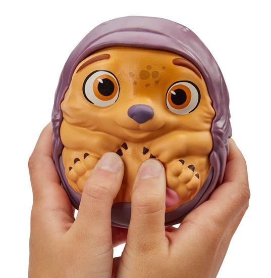 Disney Raya kisbaba Tuk Tuk
