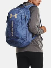 Under Armour Nahrbtnik Hustle 5.0 Backpack-Blu UNI