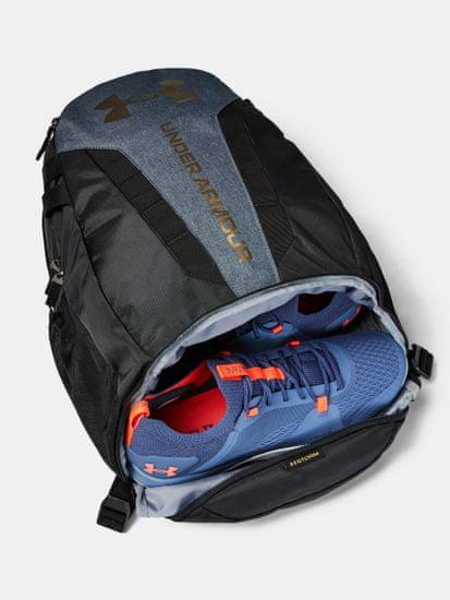 Under Armour Batoh Under Armour Hustle 5.0 Backpack-BLK