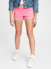Gap Otroške Kratke hlače Pull-On Shorts XS