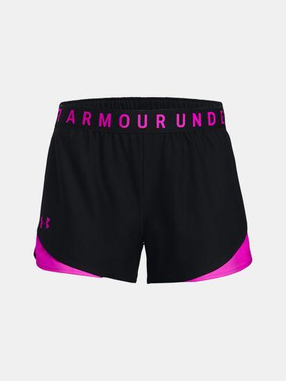 Under Armour Kratke hlače Play Up Shorts 3.0-Blk