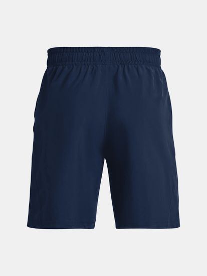 Under Armour Kratke hlače Woven Graphic Wm Short-Nvy