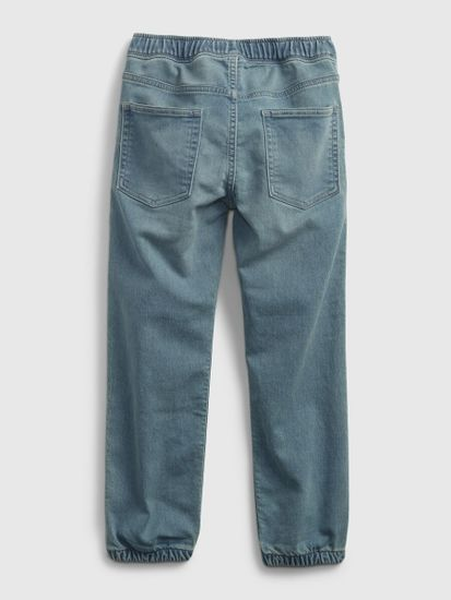 Gap Otroške Jeans hlače Jogger Lt Soft Dn