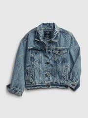 Gap Otroška Jeans Jakna teen oversized denim jacket XL