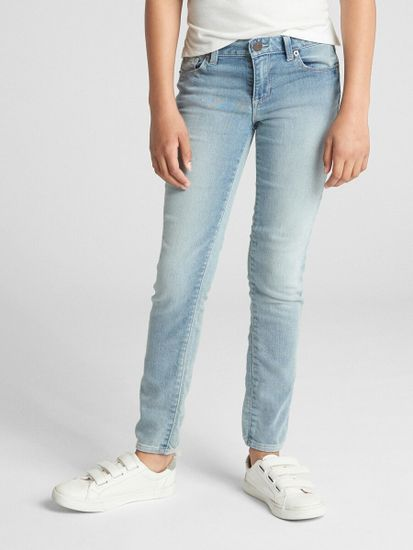 Gap Otroške Jeans hlače super skinny jeans with stretch